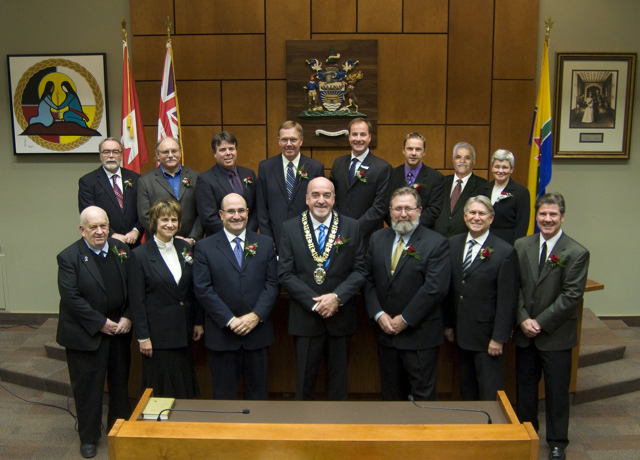 Thunder Bay City Council