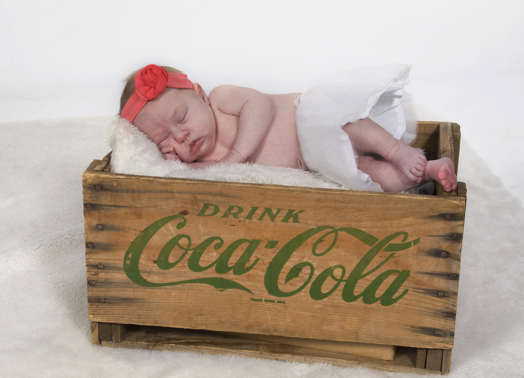 Thunder Bay Baby Photography