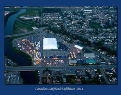 CLE Aerial Photograph