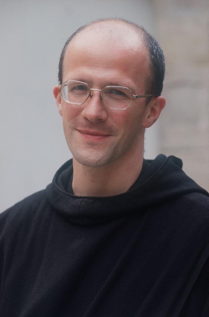Père Olivier de Roulhac