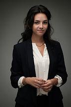 Marie-Ange Tafani Chargée de recrutement d'Es'tête