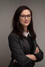 Aline Marcia Chargée de recrutement d'Es'tête