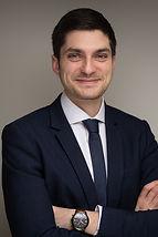 Quentin Guislain Consultant d'Es'tête