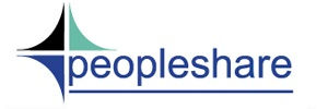 Peopleshare logo nottingham