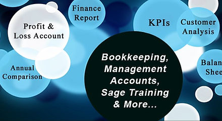 Bookkeeping in nottingham