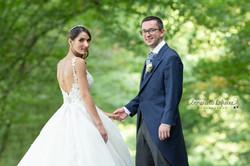 Shooting mariage Maubeuge