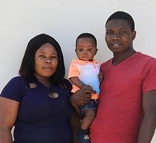 Christopher Mtonga and Family.JPG