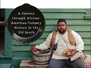 Announcing Michael Twitty's New Book on the Culinary History of Black Southerners