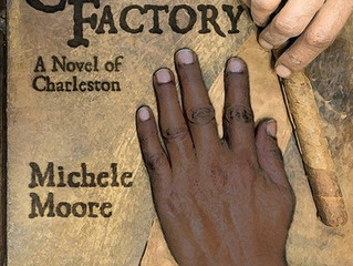 On My Reading List: New Novel Evokes Jim Crow-Era Charleston & Interracial Cooperation