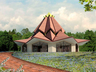 Of Temples and Trees: Social Change and the Emerging Bahá'í House of Worship in Rural Colombia
