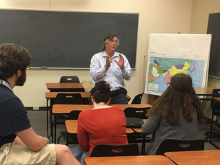 Training the Next Generation of Public Historians in South Carolina