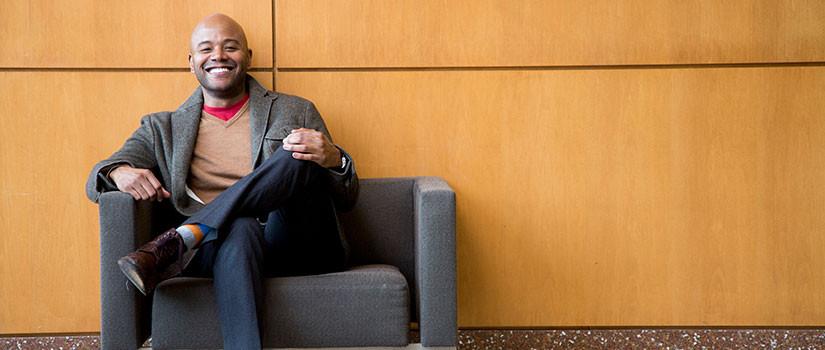 Dr. Peniel Joseph, Tufts University