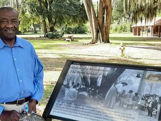Restoring penn center, Reclaiming Black history