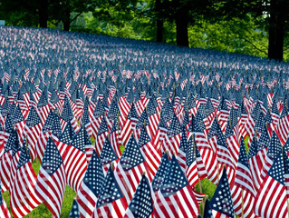 What Kind of Country?: Redsicovering the Interracial Heart of Memorial Day
