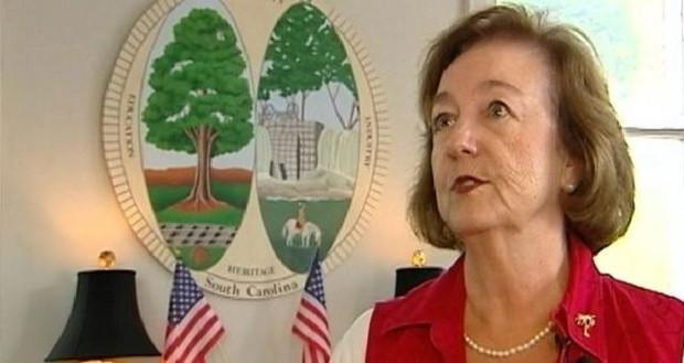 Hon. Elaine O. Harris, mayor, Pacolet, SC