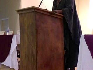 MLK Holiday Celebration in Hartsville: Reflections on the Generational Effects of Racial Violence in
