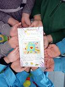 Escola de Meditação para Crianças