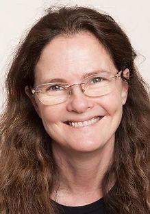 Gillian Carmichael