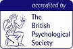 British Psychological Society Accredited Therapist greenwich