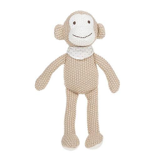 Doodles Crochet Max Monkey