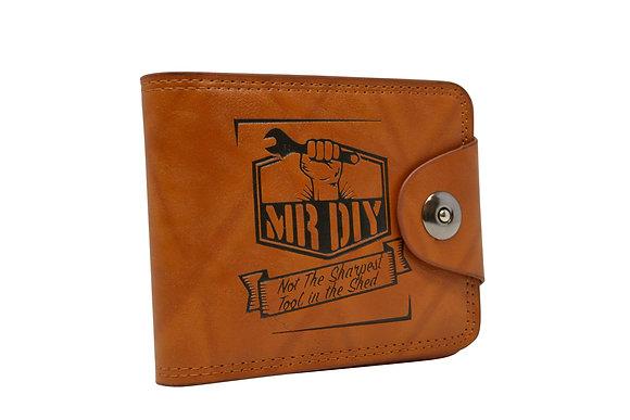 Mr DIY Wallet