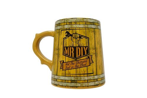 Mr DIY Mug