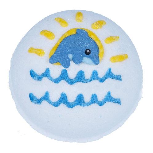 Dolphinately Bath Bomb