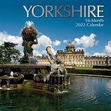 Yorkshire Square 2021 Calendar