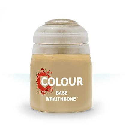 Wraithbone Base Paint 12ml