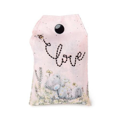 Me To You Love Compact Shopper Bag