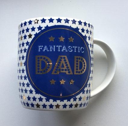 Fantastic Dad Mug