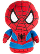 Itty Bittys Spider-Man
