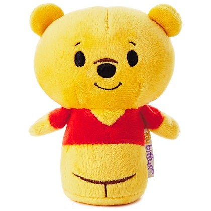 Itty Bittys Pooh