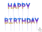 Rainbow Ombre Bday Candle.png