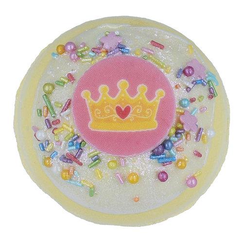 Crowning Glory Bath Bomb