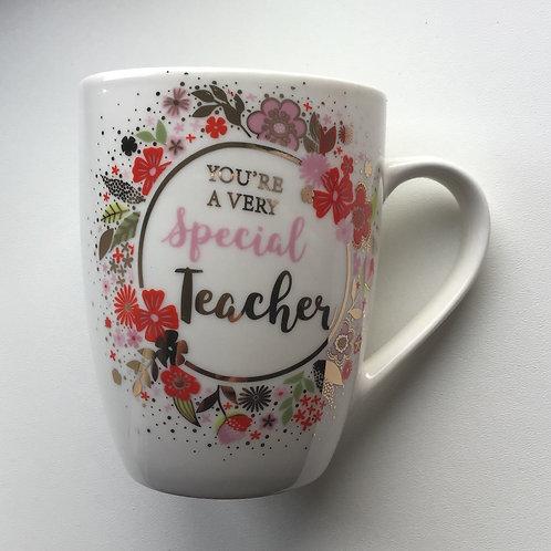 You're A Very Special Best Teacher Mug