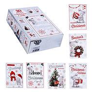 30 Assorted Christmas Cards.jpg