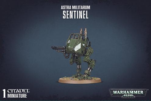Astra Militarium Sentinel