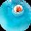 Thumbnail: Foxy Loxy Bath Bomb