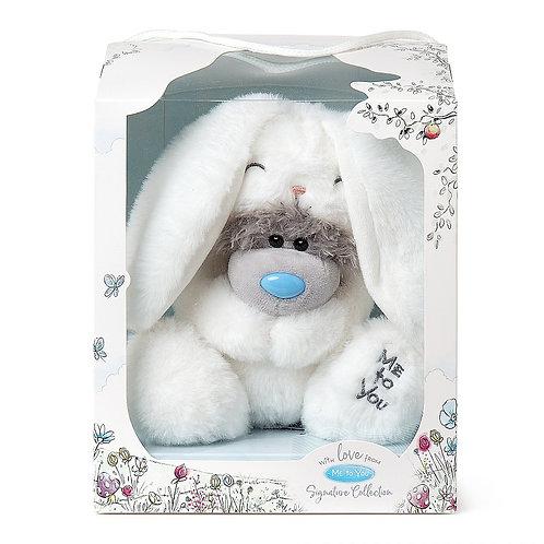 """Me To You White Rabbit Boxed 9"""""""