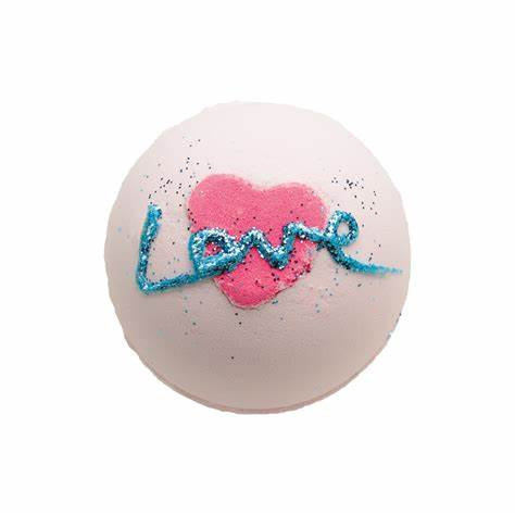 All You Need Is Love Bath Bomb