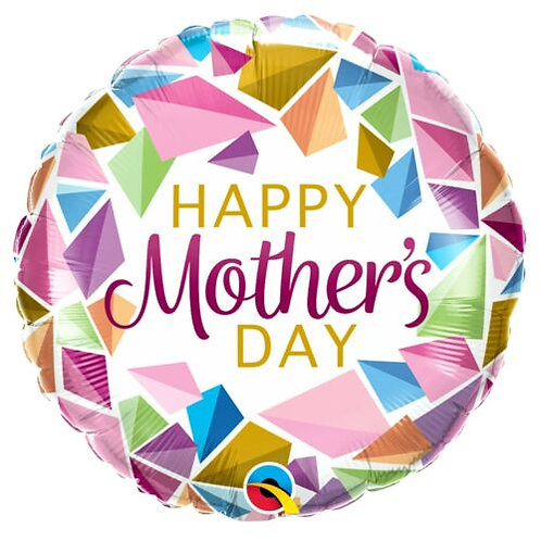 """Mother's Day 18"""" Foil Balloon"""
