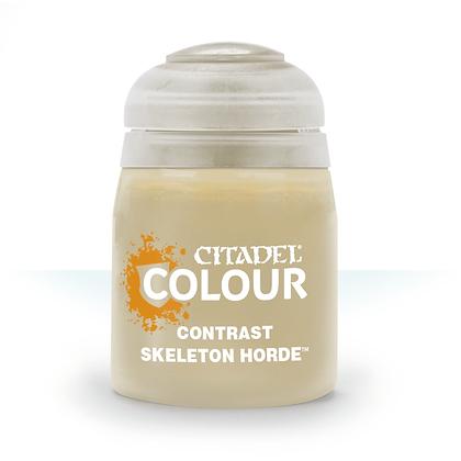Skeleton Horde Contrast Paint 18ml