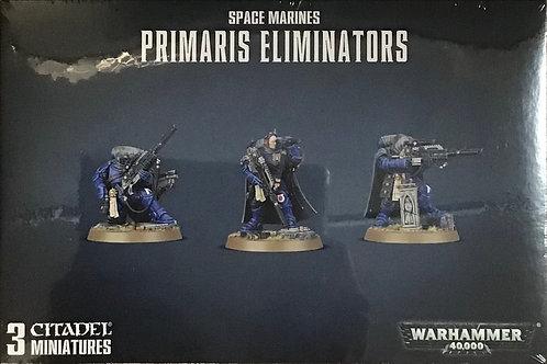 Primaris Eliminators