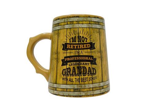 Legendary Grandad Mug