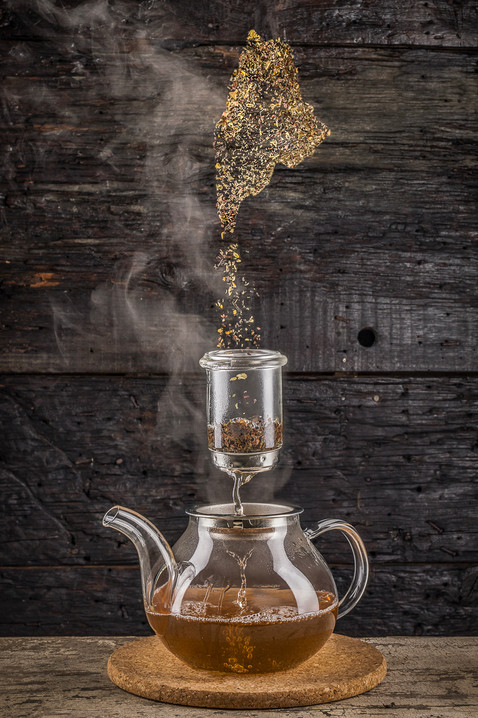 Maine Seaweed Tea
