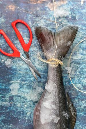 Sable Fish Preperations