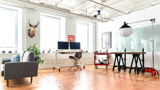 Lone Spruce Creative Studio