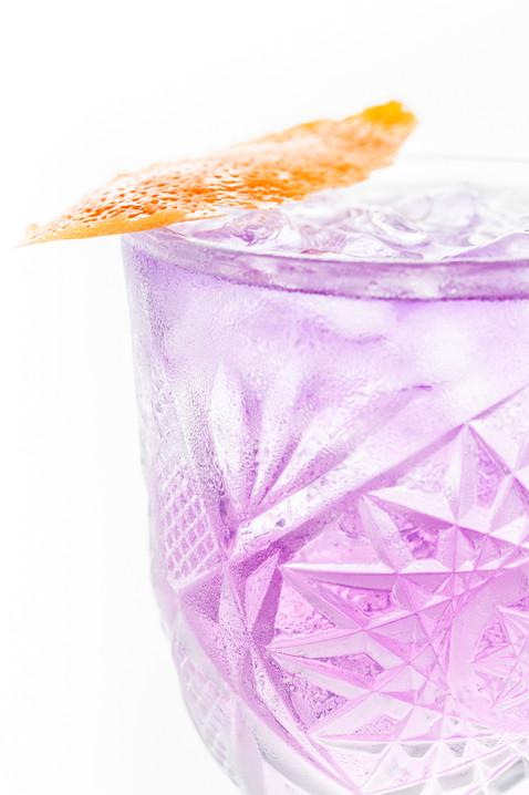 Hi-key Drink Photography
