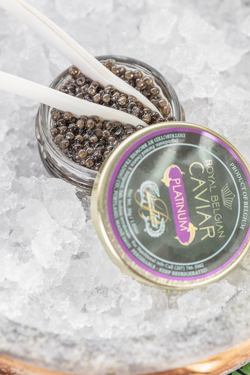 Browne Trading Caviar